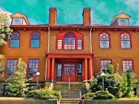 Swissvale Schoolhouse Condos For Sale