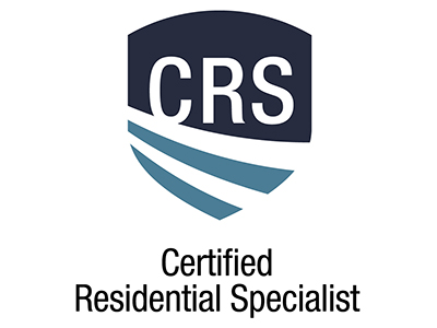 Christa Ross Has Been Awarded Certified Residential Specialist Designation
