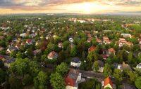 Pittsburgh's Northern Suburbs