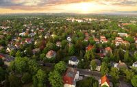 Pittsburgh's Western Suburbs