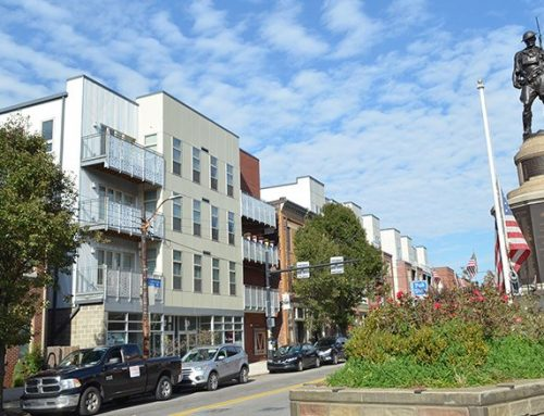 Lawrenceville's 10 Newest Homes For Sale