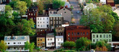 Pittsburgh neighborhoods south side