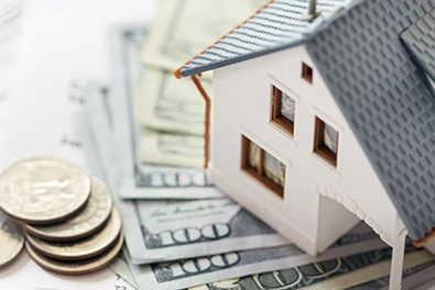 Financing a home