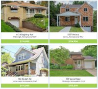 Homes For Sale in Monroeville, Plum, Penn Hills, Churchill, Turtle Creek, Wilkins Twp, Verona, Oakmont