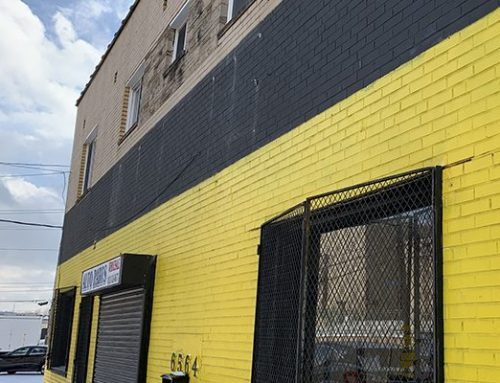 6564 Frankstown Ave, Pittsburgh, PA 15206 Commercial Building For Sale