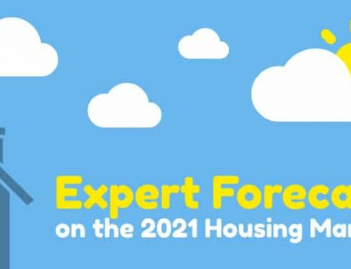 Expert Forecast on the 2021 Housing Market [VIDEO]